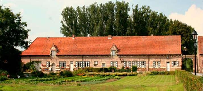 Landbouwcomplex