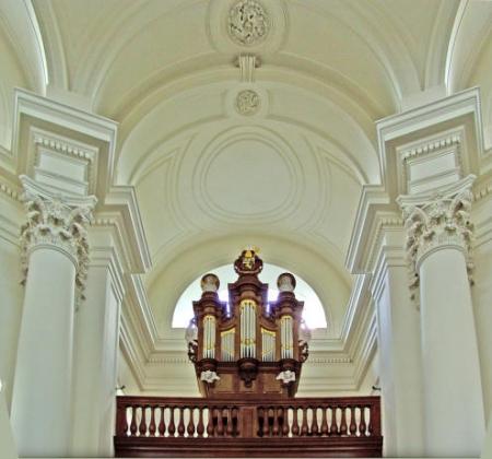 Open kerken dag