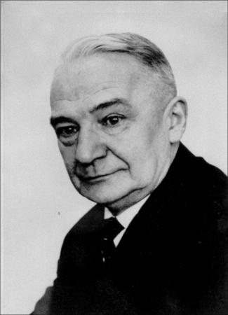 André Smeyers