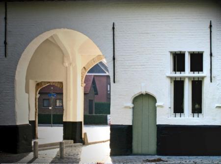 Rondleidingen in de abdij van Vlierbeek