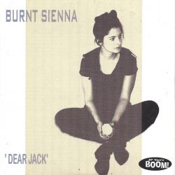 Burnt Sienna - Dear Jack