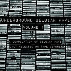 Various Artists - The Underground Wave - Volume 1