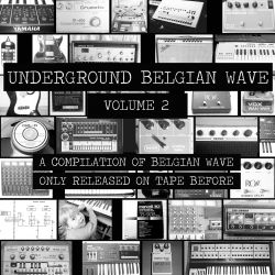 Various Artists - The Underground Wave - Volume 2
