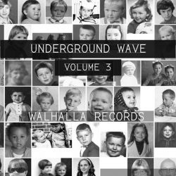Various Artists - The Underground Wave - Volume 3