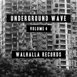 Various Artists - The Underground Wave - Volume 4