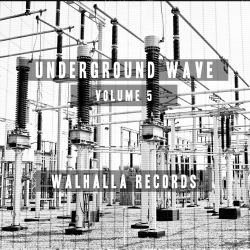 Various Artists - The Underground Wave - Volume 5
