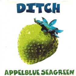 Ditch - Appleblue Seagreen