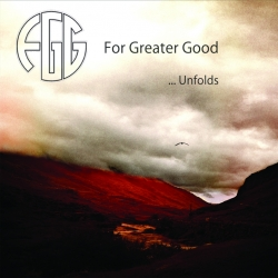For Greater Good ... Unfolds