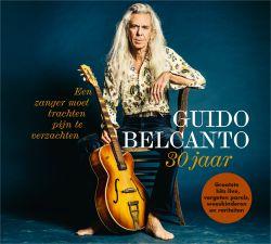 Guido Belcanto - Een Zanger Moet Trachten Pijn Te Verzachten