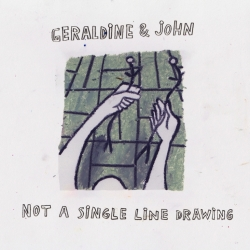 Geraldine & John - Not A Single Line Drawing