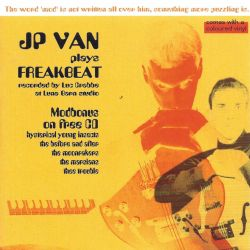 JP Van & Various Artists - Freakbeat