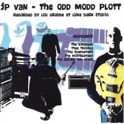 JP Van & Various Artists - The Odd Modd Plott