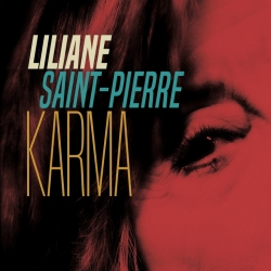 Liliane Saint-Pierre - Karma