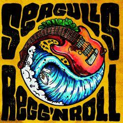 Seagulls - Regg 'n Roll