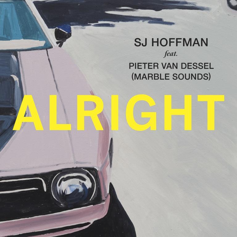 SJ Hoffman feat. Pieter Van Dessel - Alright