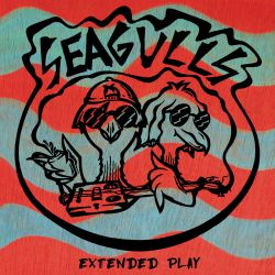 Seagulls - Extented play