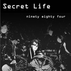 Secret Life - Nineteen Eighty Four