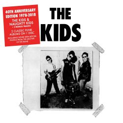 The Kids - The Kids & Naughty Kids
