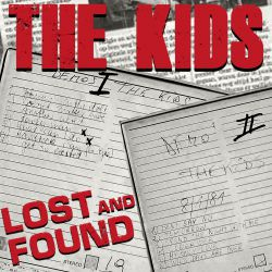 The Kids - Lost And Found