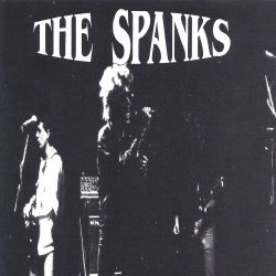 The Spanks - Get Spanked