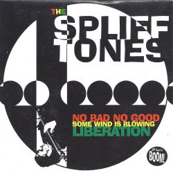 The Splifftones - No Bad No Good