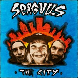 Seagulls - The City