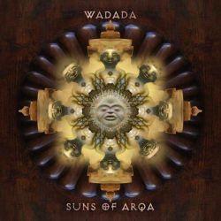 Suns of Arqa - Wadada