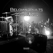 Belgian Vaults - Volume 2