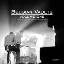 Belgian Vaults - Volume 1