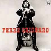 Ferre Grignard - Ferre Grignard (Limited Edition)
