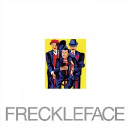 Freckleface - Freckleface