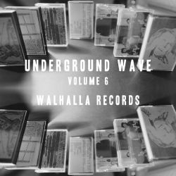 UnderGround Waves Volume 6 - Various Artists
