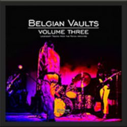 Belgian Vaults - Volume 3