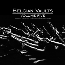 Belgian Vaults - Volume 5