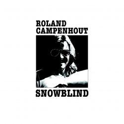Roland van Campenhout - Snowblind