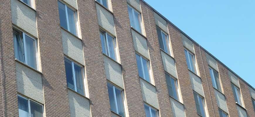 Totaalrenovatieadvies voor appartementsgebouwen in Leuven en Zaventem