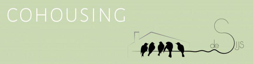 Cohousing de Sijs begint er binnenkort aan