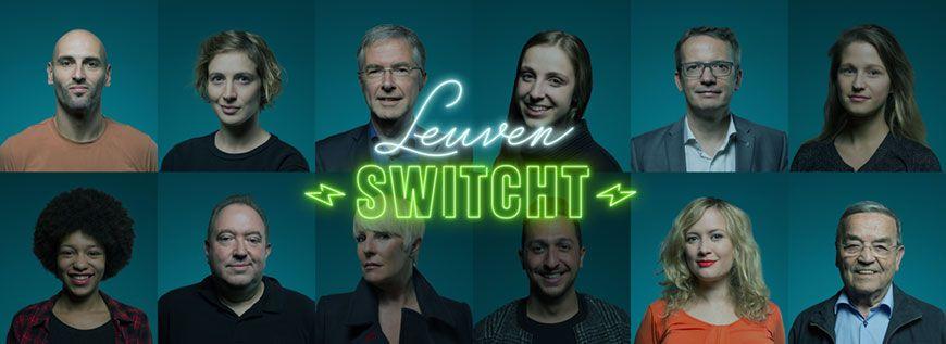 Leuven Switcht