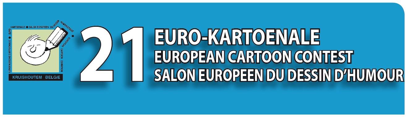 Euro-kartoenale