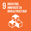 SDG 9: Industrie, innovatie en i