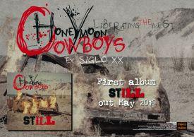 HoneyMoon Cowboys-  Ex SIGLO XX